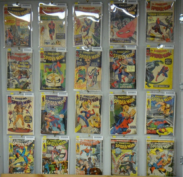 Ea Or 150 For 50 More NOTE The Current DOLLAR COMIC BLOWOUT Promo In Quincy Is Over Now So That We Can Offer This New Collection Sale